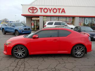 Used 2015 Scion tC TC AUTO , alloys , power pkg for sale in Cambridge, ON