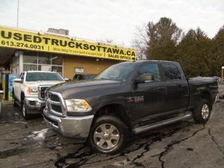 Used 2014 RAM 2500 SLT for sale in Ottawa, ON