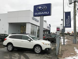 Used 2015 Subaru Outback 3.6R Touring for sale in Gatineau, QC