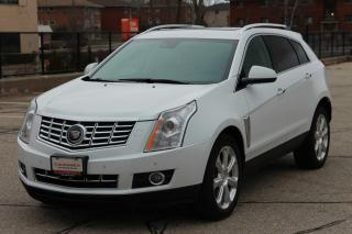 Used 2013 Cadillac SRX Performance Collection NAVI | Sunroof | CERTIFIED for sale in Waterloo, ON