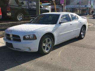 Used 2010 Dodge Charger 4dr Sdn SXT RWD for sale in Scarborough, ON