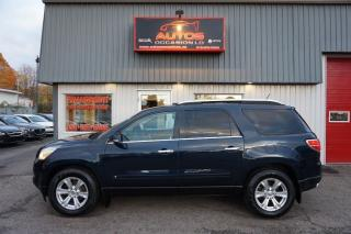 Used 2007 Saturn Outlook AWD for sale in Lévis, QC