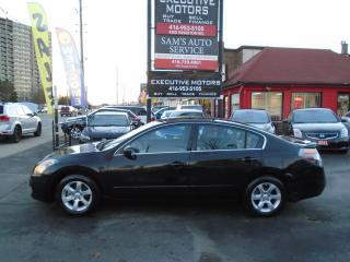 Used 2007 Nissan Altima 2.5 SL /LOADED/ LEATHER / PUSH START/ NEW BRAKES / for sale in Scarborough, ON