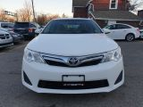 2014 Toyota Camry LE Photo26