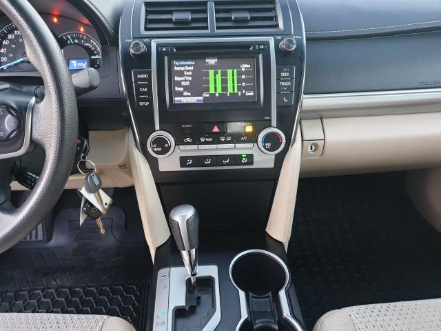 2014 Toyota Camry LE Photo20