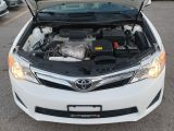 2014 Toyota Camry LE Photo47