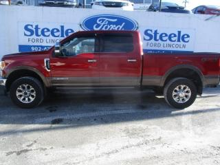 Used 2017 Ford F-250 King Ranch for sale in Halifax, NS