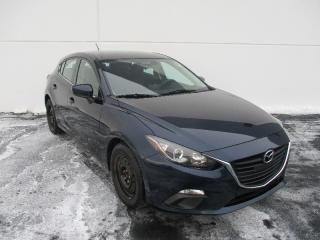Used 2014 Mazda MAZDA3 GS-SKY (INCLUDES NO CHARGE WARRANTY) for sale in Dartmouth, NS