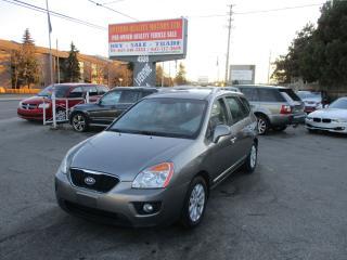 Used 2012 Kia Rondo EX for sale in Toronto, ON