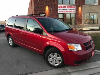 Used 2010 Dodge Grand Caravan SE FULL STOW & GO for sale in Rexdale, ON
