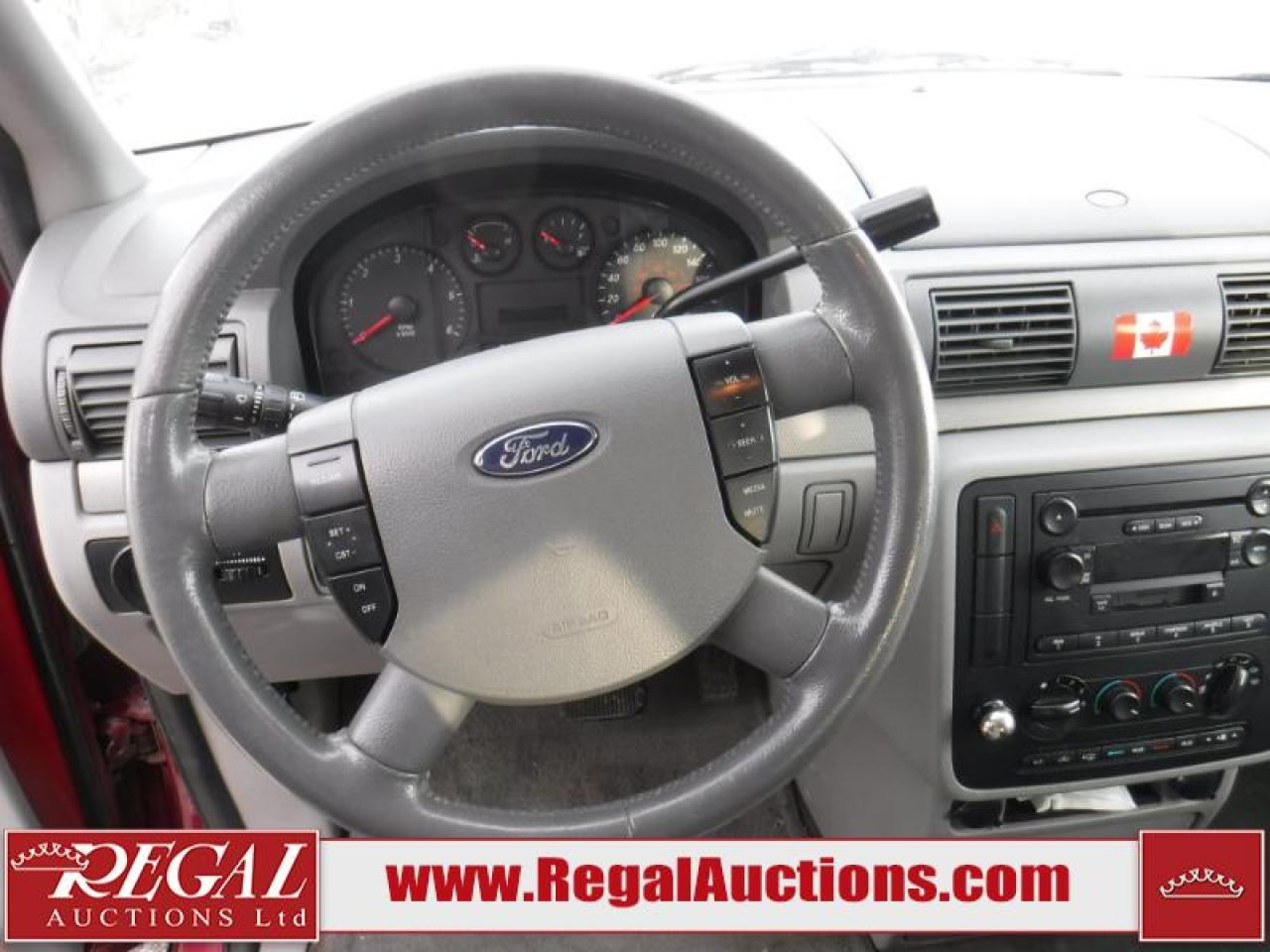 2004 Ford Freestar Sport 4D WAGON