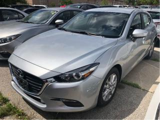 New 2018 Mazda MAZDA3 Sport GS for sale in Scarborough, ON