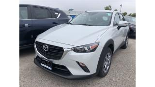 New 2019 Mazda CX-3 GX for sale in Scarborough, ON