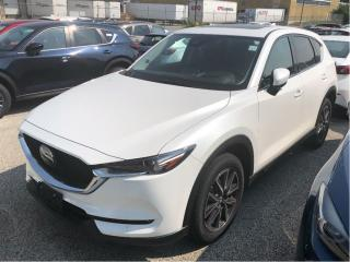 New 2018 Mazda CX-5 GT for sale in Scarborough, ON
