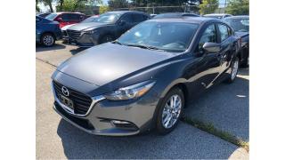 New 2018 Mazda MAZDA3 Sport GS for sale in Scarborough, ON
