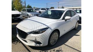 New 2018 Mazda MAZDA3 GT for sale in Scarborough, ON