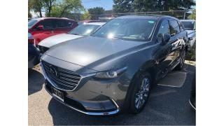 New 2019 Mazda CX-9 Signature for sale in Scarborough, ON