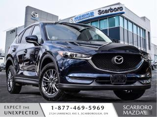 Used 2019 Mazda CX-5 HUGE SAVING|FINANCE@1.5%|CPO|AWD|CLEAN CARFAX for sale in Scarborough, ON