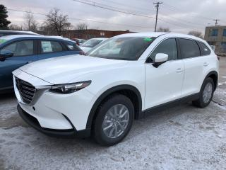 New 2019 Mazda CX-9 - for sale in Scarborough, ON