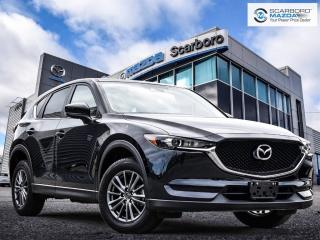 Used 2018 Mazda CX-5 GS|0% NEW CAR FINANCE RATE for sale in Scarborough, ON