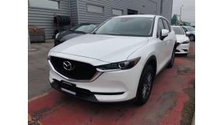 New 2018 Mazda CX-5 GS for sale in Scarborough, ON