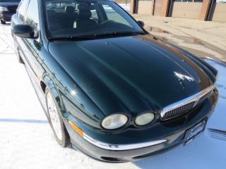 Used 2003 Jaguar X-Type 3.0 for sale in Scarborough, ON