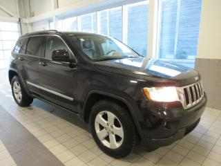 Used 2011 Jeep Grand Cherokee Laredo for sale in Toronto, ON