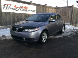 Used 2010 Kia Forte EX for sale in Stittsville, ON
