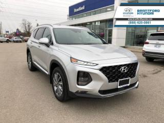 New 2019 Hyundai Santa Fe 2.4L Preferred AWD  - Heated Seats - $208.03 B/W for sale in Brantford, ON