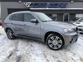 Used 2011 BMW X5 35i M-sport Package Easy Loans for sale in Calgary, AB