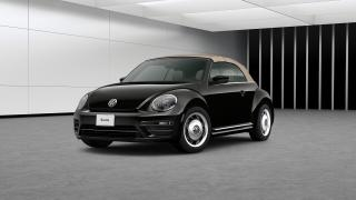 Used 2018 Volkswagen Beetle 2.0 TSI Coast | Fender Premium Audio!! for sale in Whitby, ON