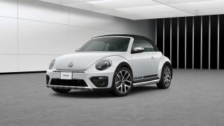 Used 2018 Volkswagen Beetle 2.0 TSI Dune for sale in Whitby, ON