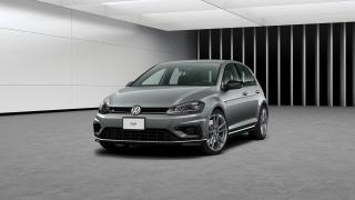 Used 2018 Volkswagen Golf R 2.0 TSI   Keyless Access!! for sale in Whitby, ON