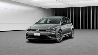 Used 2018 Volkswagen Golf R 2.0 TSI   Blind Spot Detection!! for sale in Whitby, ON
