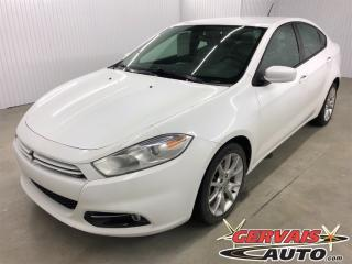 Used 2013 Dodge Dart Sxt A/c Mags for sale in Shawinigan, QC