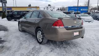 Used 2007 Chevrolet Impala Ltz Intérieur En for sale in St-Hyacinthe, QC