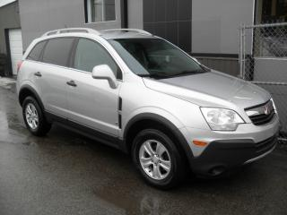 Used 2009 Saturn Vue VUS 4 cyl ECONO + GARANTIE 3 ans INCLUSE for sale in Laval, QC