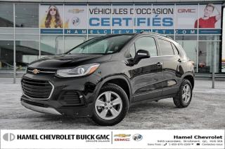 Used 2018 Chevrolet Trax LT for sale in St-Léonard, QC