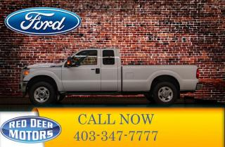 Used 2015 Ford F-250 4x4 Supercab XLT Longbox for sale in Red Deer, AB