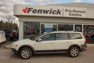 Used 2009 Volvo XC70 A SR for sale in Sarnia, ON