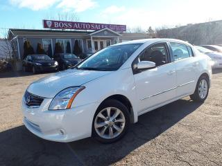 Used 2012 Nissan Sentra 2.0 S for sale in Oshawa, ON