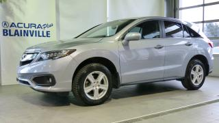 Used 2016 Acura RDX ÉLITE ** 8 ROUES ** for sale in Blainville, QC