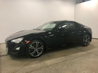 Used 2015 Scion FR-S A/c, Mags for sale in St-Hubert, QC