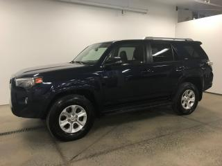 Used 2016 Toyota 4Runner T.ouvrant for sale in St-Hubert, QC