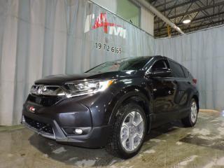 Used 2019 Honda CR-V EX AWD DEMO for sale in Rouyn-Noranda, QC