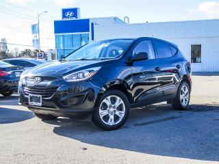 Used 2015 Hyundai Tucson for sale in London, ON