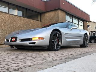 Used 1999 Chevrolet Corvette for sale in Hamilton, ON