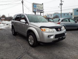 Used 2006 Saturn Vue for sale in Mascouche, QC