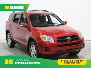 Used 2012 Toyota RAV4 AWD AC GR ELECT for sale in St-Léonard, QC