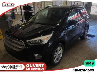 Used 2018 Ford Escape Sel Awd Toit for sale in Québec, QC